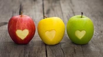 Obst & Gemüse zur Gewichtsreduktion